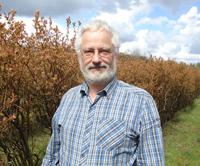 Mühlenhof Wittenwater Heidelbeeren - Johannes Pommerien