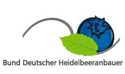 Logo Bund Deutscher Heidelbeeranbauer